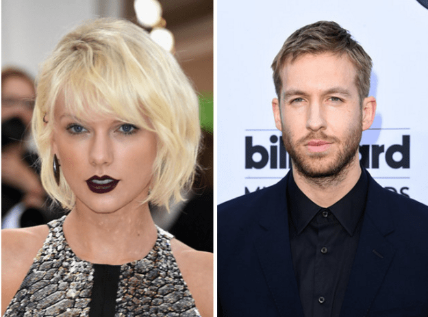 Reports broke yesterday that Taylor Swift and Calvin Harris have broken up after 15 months together. 😭