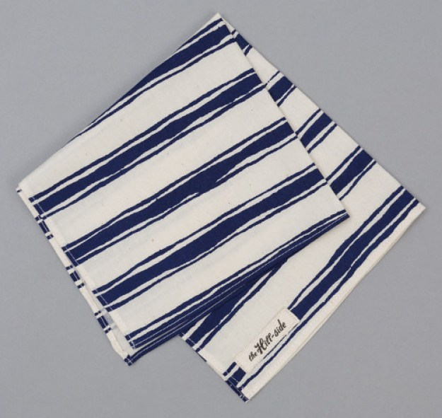 A bandana to wipe that summer sweat, $23.40