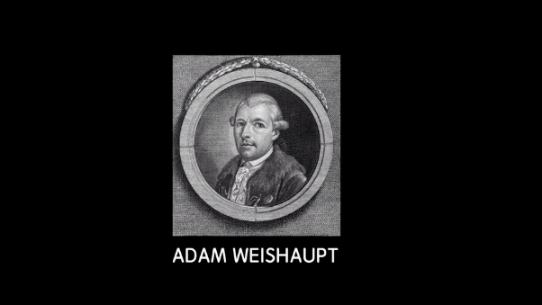 It turns out the Illuminati actually has a very real historical origin story. In 1776, a German professor named Adam Weishaupt decided to form an organization to promote his strong beliefs rooted in secularism and rational thought. Originally, he wanted to join the Freemasons, but unfortunately he couldn't afford the admission fee.