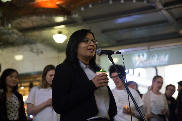 """Greens MP Dr Mehreen Faruqi has today introduced a bill to update the """"116 year old archaic and now irrelevant"""" inclusion of abortion in the crimes act in NSW."""
