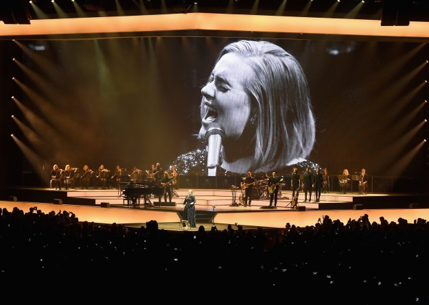 OK, glad we all agree that Adele is the best, but do you want to know something that'll make her even more legendary?