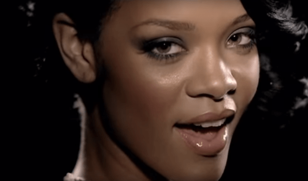 """Rihanna doesn't want to perform """"a lot"""" of her past hits."""