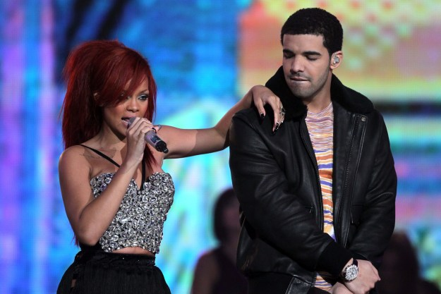 Drake and Rihanna. Where to even begin? They've been toying with our hearts for years now.