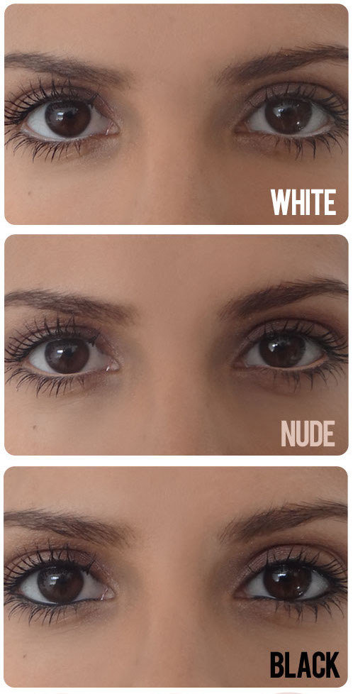 how to use eyeliner change eye shape how to