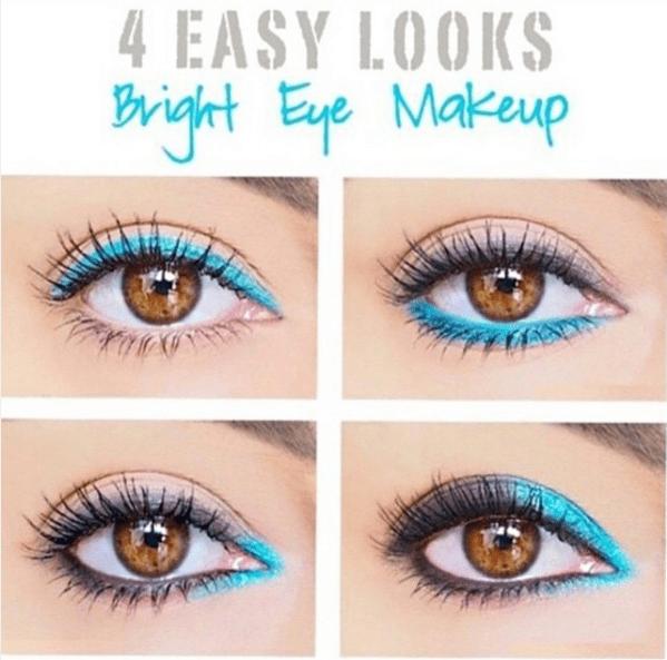 21 Eye Makeup Tips Beginners Secretly
