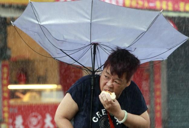 tifón taiwan