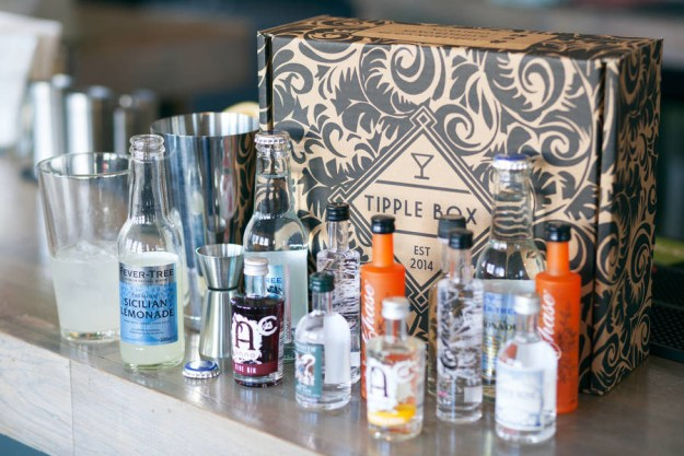 Tipplebox Subscription, £24.