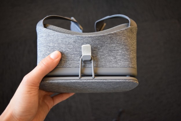 Ultimately, I think Daydream View is a welcome addition to the sea of current black plastic VR headsets.