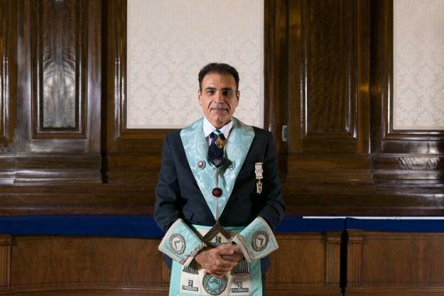 Farhad Amin Latif