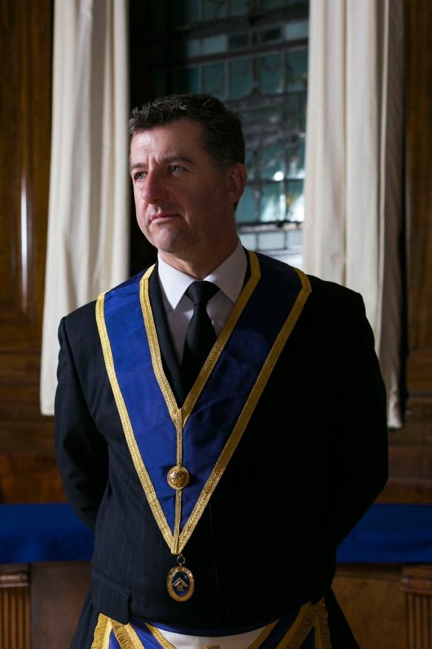 Kevin Kingham