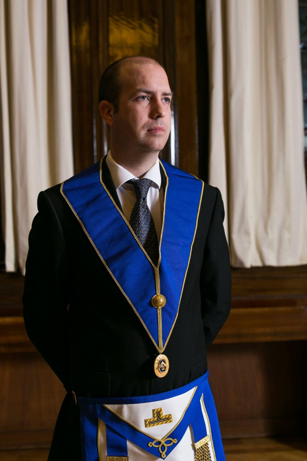 Gavin Tuck
