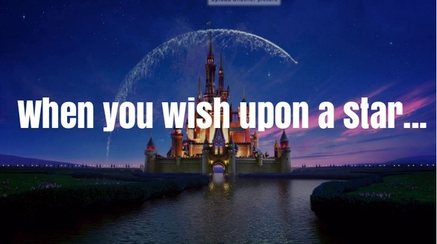 How Well Do You Know The Lyrics To When You Wish Upon A Star