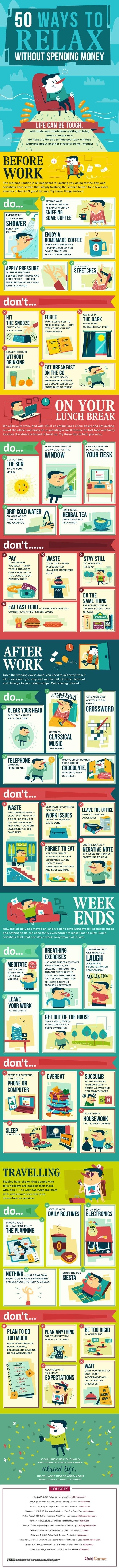 Still More Tips for Living Well