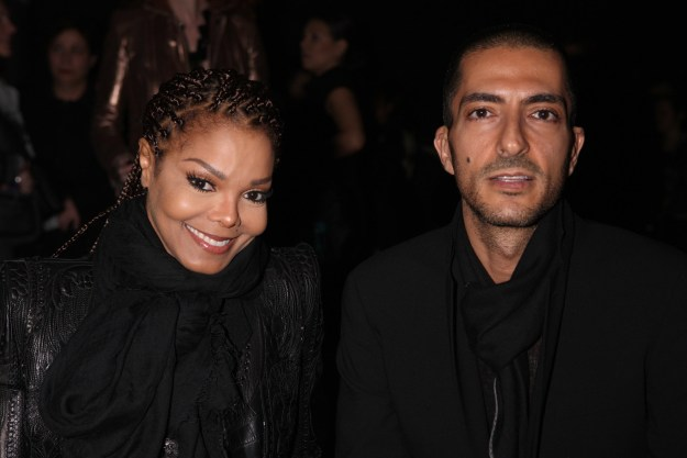 Just three months after welcoming son Eissa into the world and nearly five years of marriage together, music icon Janet Jackson and billionaire businessman Wissam Al Mana have called it quits.