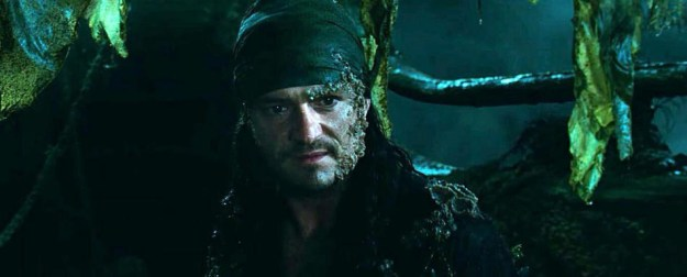 And while we knew Orlando Bloom would be reprising his role as Will Turner for the latest and fifth installment, Dead Men Tell No Tales, it had only been a rumor that Keira MIGHT return, too.