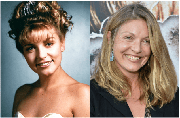 Sheryl Lee (Laura Palmer)