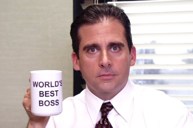 Today, marks four years since fans said their goodbyes to the hilarious Dunder Mifflin staff. So, why not celebrate with a list dedicated to TV's craziest boss: Michael Scott from The Office!