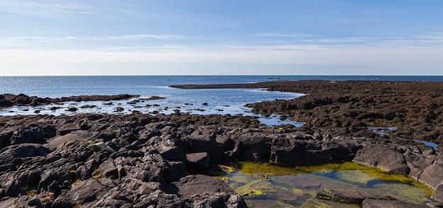 Explore the stunning Reykjanes Peninsula.