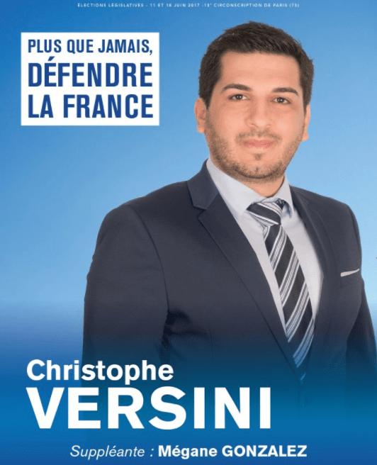 Christophe Versini