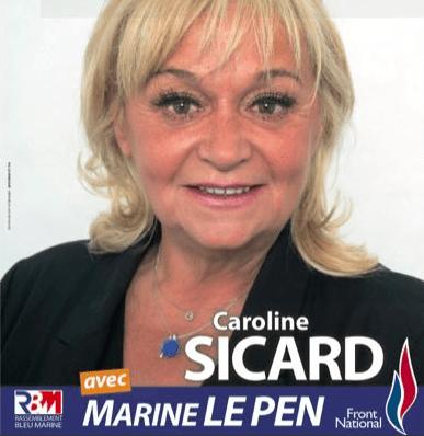 Caroline Sicard