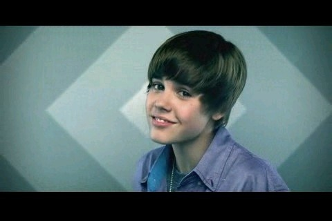 But remember when he looked like THIS?!