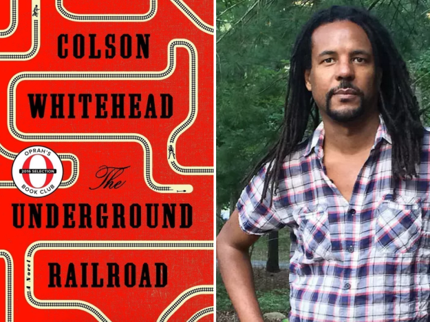We all know Oprah picks great books for her book club. (Last year, she selected Pulitzer Prize-winning novel The Underground Railroad by Colson Whitehead.)