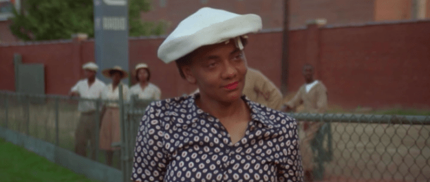 July 1, 2017 marks the 25th anniversary of the film. Which means we have an excuse to talk about the A League of Their Own's most underrated — and intersectional! — moment.
