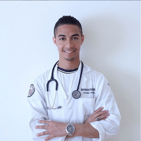 Rogers practiced family medicine in Portsmouth, Virginia.