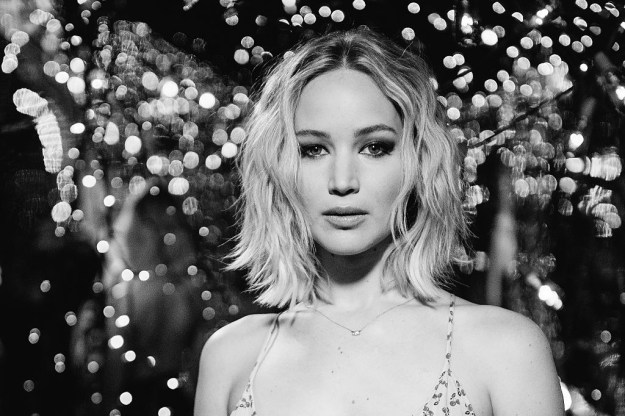 Here's another one. FACT: Jennifer Lawrence is a beautiful and talented actress.