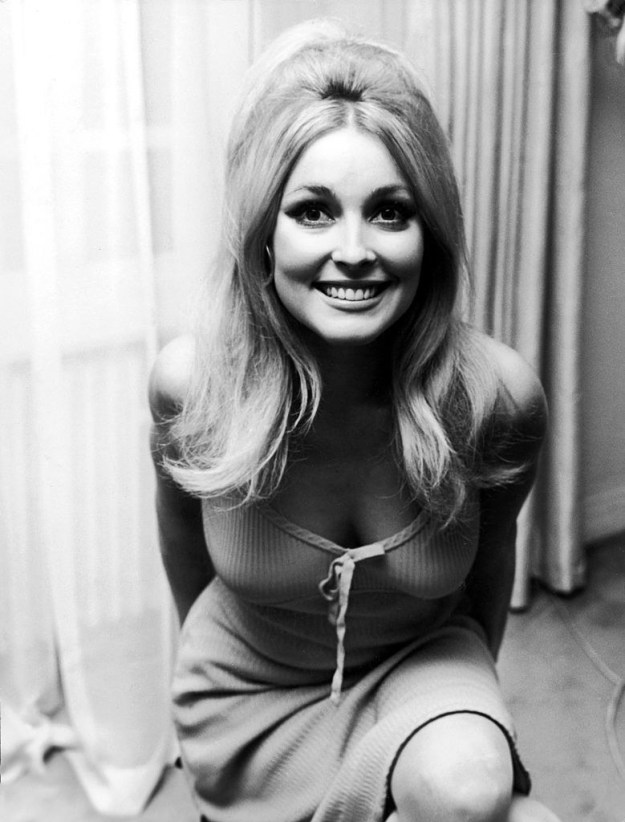 Now, being as amazing as she is, it shouldn't surprise you that J. Law is being considered for the role of Sharon Tate in Quentin Tarantino's next film, which will focus on the infamous Manson family murders.