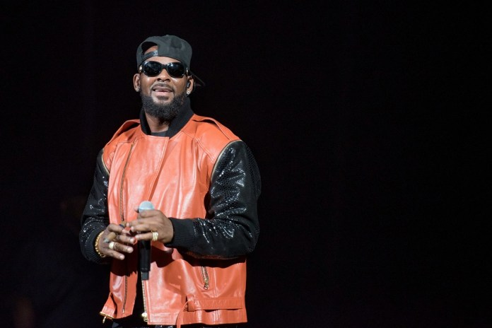 "R. Kelly ""Unequivocally Denies"" Allegations That He Is Holding Women Against Their Will"