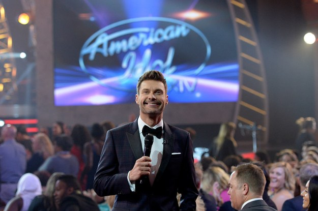 This morning, on Live with Kelly and Ryan, Ryan Seacrest announced that he will be returning as the host of the upcoming American Idol reboot.