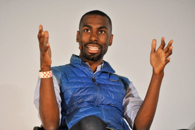 Earlier this month, activist DeRay Mckesson unexpectedly found himself at the center of a controversy and it stemmed from the unlikeliest of places — the new War for the Planet of the Apes film.
