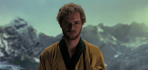 Head of Marvel Television Jeph Loeb announced onstage at San Diego Comic-Con on Friday that we are indeed getting a Season 2 of Iron Fist on Netflix.