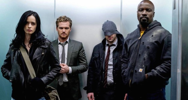 Despite that, Iron Fist now joins its Defenders sibling series —  Jessica Jones, Daredevil, and Luke Cage — in getting a second season.