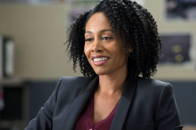 Loeb also revealed that Misty Knight — who appeared in Season 1 of Luke Cage and is played by Simone Missick — will be a part of that second season.