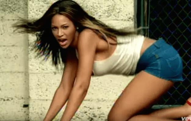 """Crazy In Love"" — Beyoncé feat. Jay-Z"