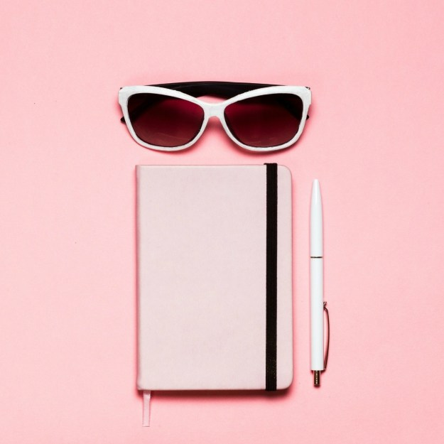 So, if you're a teen or college kid*, we want to hear about why you love your diary/journal.