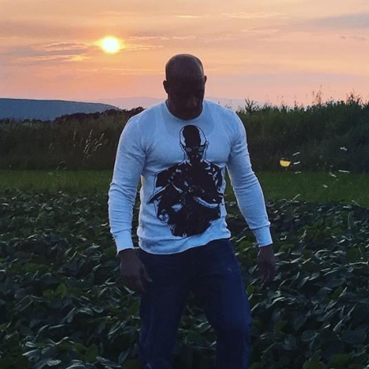 Vin Diesel was a sunset man: