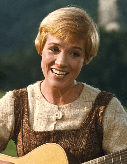 """The Cast Of """"The Sound Of Music"""" Then And Now"""
