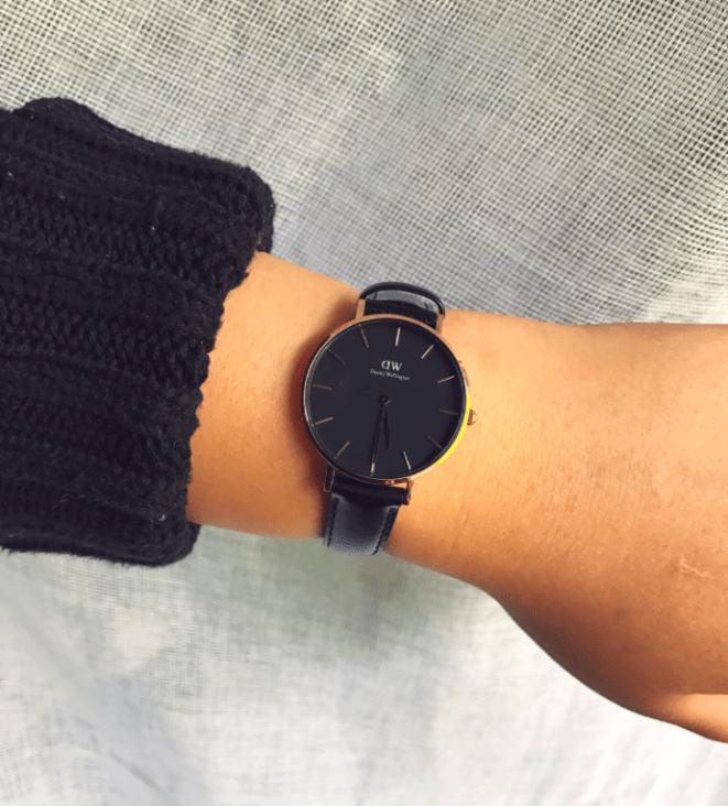 Remember needing a watch?