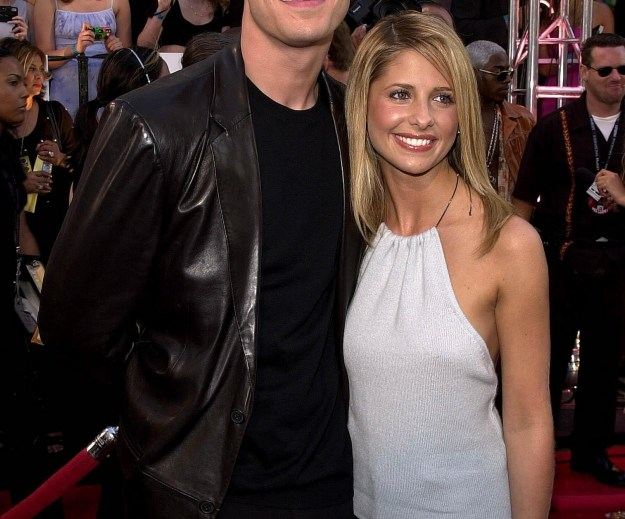 As you're probably aware, Sarah Michelle Gellar and Freddie Prinze Jr. are not only one of cutest couples ever, but, are also in one Hollywood's longest-lasting marriages.