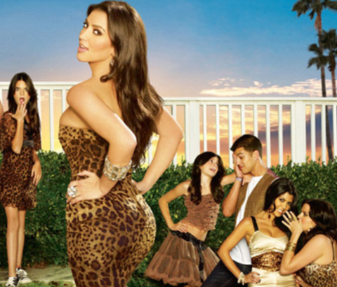 Keeping Up With The Kardashians will have been on our screens for a decade next month.