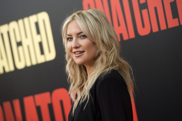 "Earlier this week Kate Hudson caused controversy after telling Cosmopolitan that having a caesarian section was the ""laziest thing"" she'd ""ever done""."