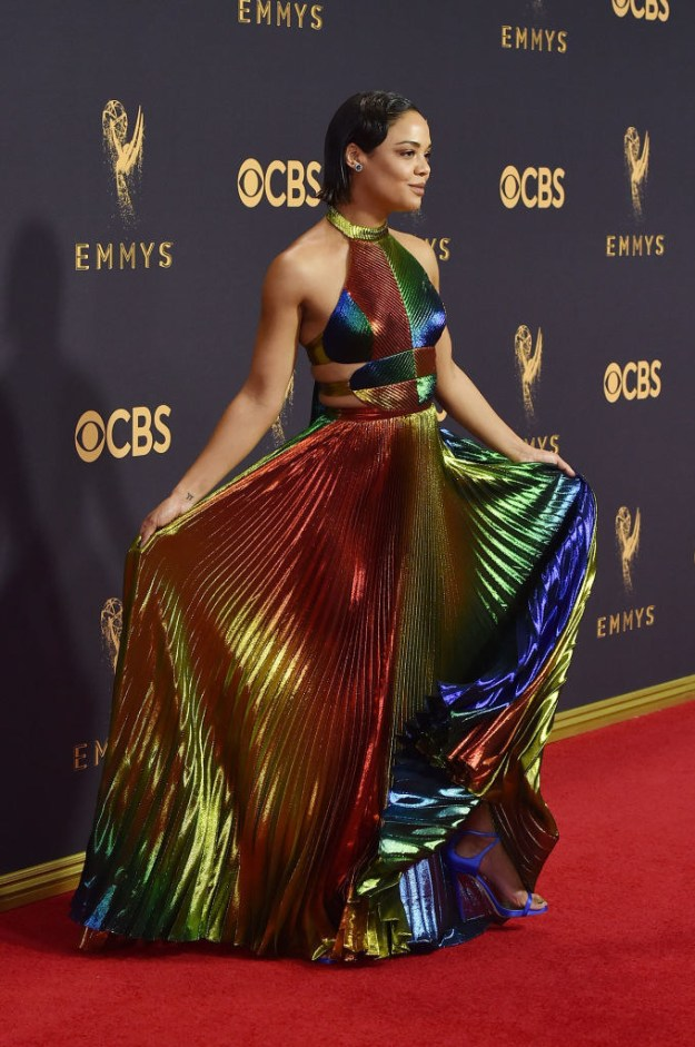 Seriously, this grown-up Rainbow Brite fantasy came for my whole life, and I gave it willingly.