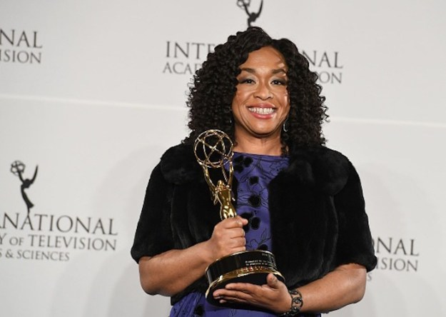 "When talking to Vanity Fair about Waithe's historic win, three-time Emmy nominee Shonda Rhimes called the fact that it took this long ""embarrassing, frankly."""