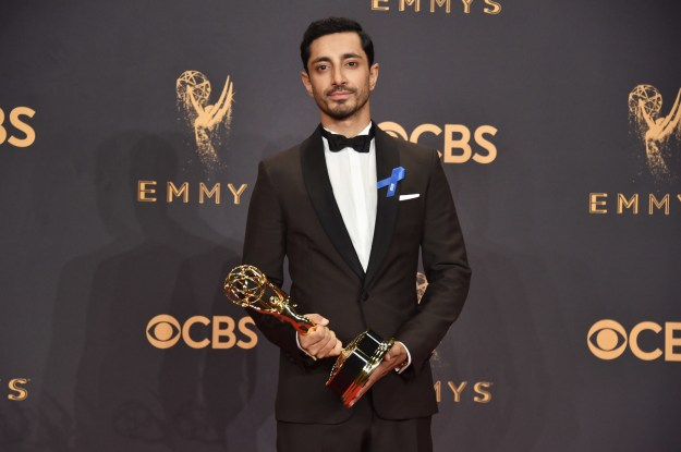 This past Sunday, the Emmys was filled with historical wins for people of color, a 9 to 5 reunion, and jabs that demonstrated opposition towards the current presidential administration.