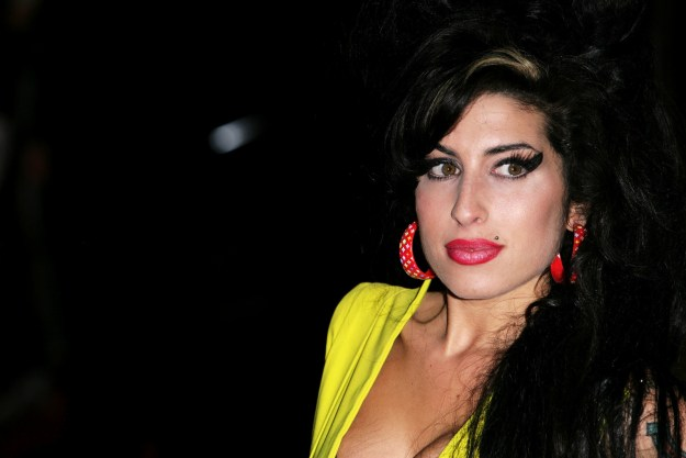 """After the film's premiere at the Toronto International Film Festival, BuzzFeed News caught up with Five Foot Two director Chris Moukarbel, who confirmed that the """"you know who"""" was in reference to late musician Amy Winehouse."""
