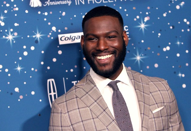 Kofi Siriboe is known for his role as Ralph Angel on Queen Sugar and for his (sometimes naked) part in this summer's hist movie, Girls Trip.