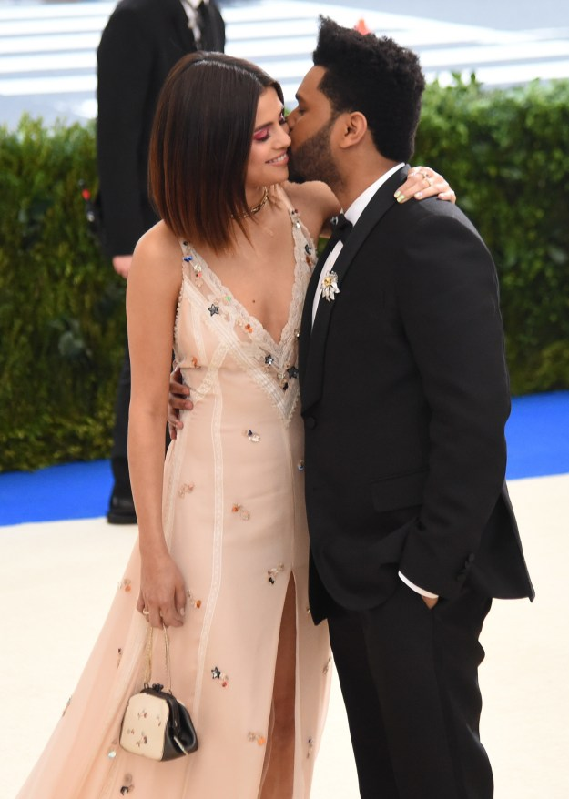So, we all know Selena Gomez and The Weeknd are one of the cutest celeb couples at the moment.